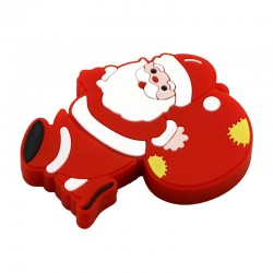 cle usb pere noel