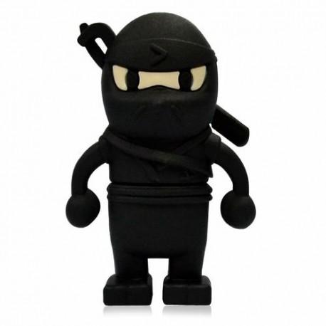 Clé usb ninja