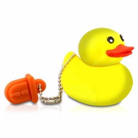 clé usb canard