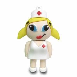 clé usb infirmière