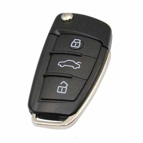 clé usb clé de voiture