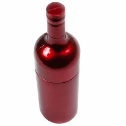 clé usb bouteille de vin