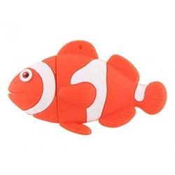 clé usb poisson