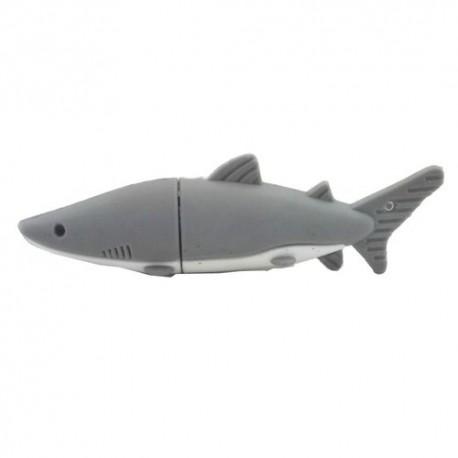clé usb requin