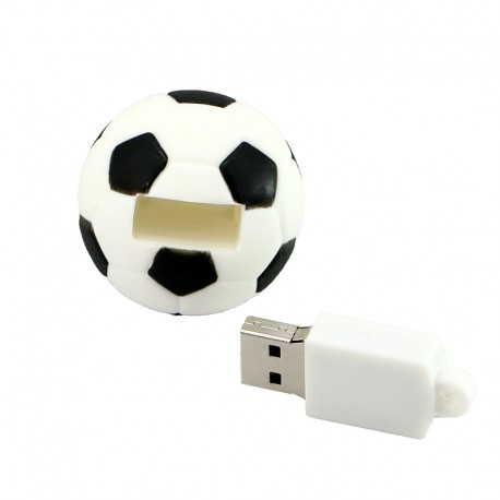 cle usb ballon foot